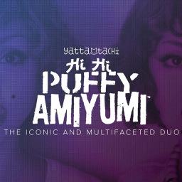 Puffy AmiYumi: The Iconic and Multifaceted Duo [Yattatachi]