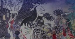 5 Fearsome Women In Japanese Horror Stories [Yattatachi]