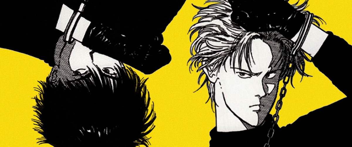 Exploring Banana Fish's Violent, Bizarre World
