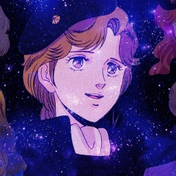The women of Legend of the Galactic Heroes