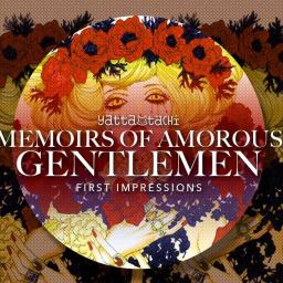 Review: Memoirs of Amorous Gentlemen [Yatta-Tachi]