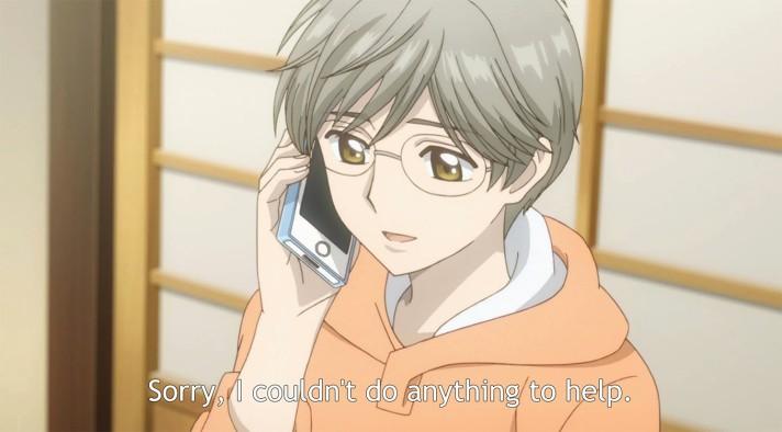 yukito being sorry he's not more helpful