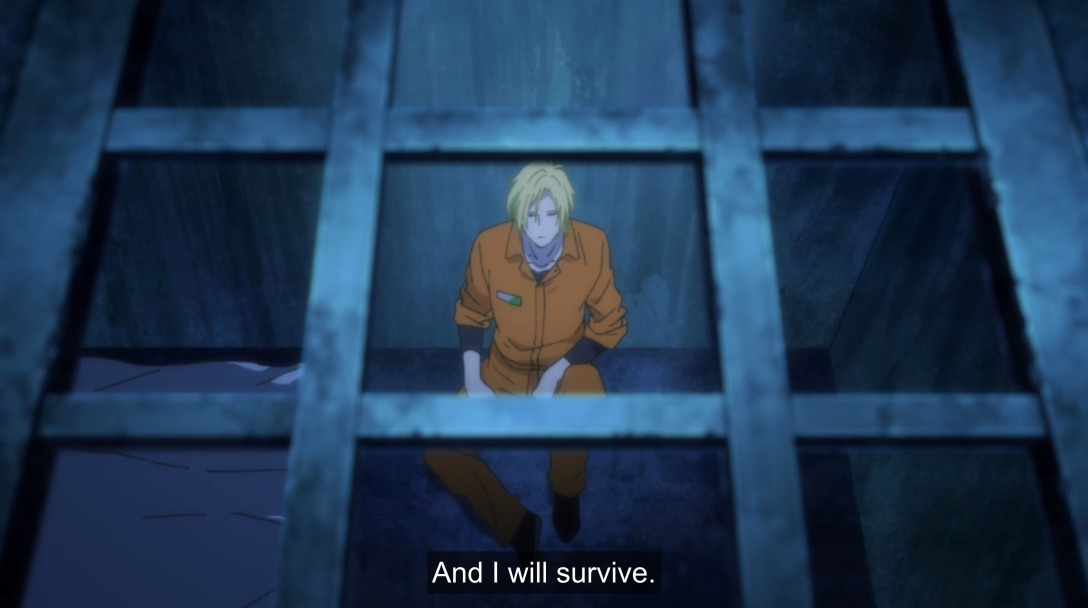 ash says i will survive