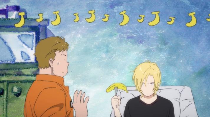 chibi bananas