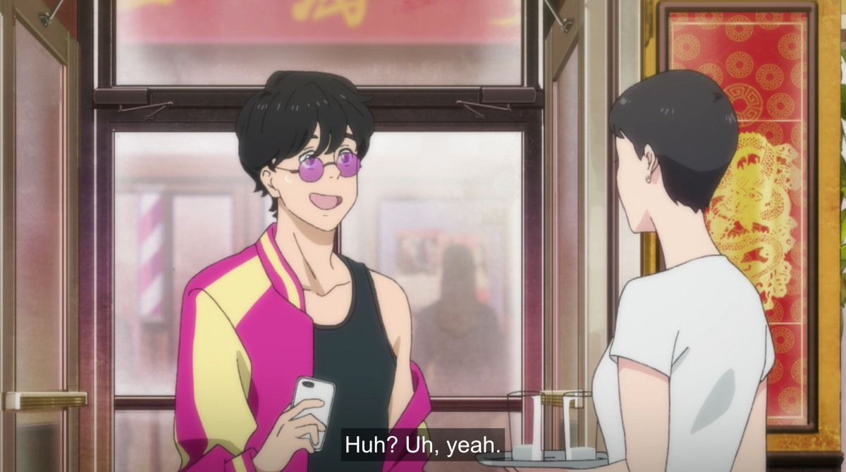 eiji is so cute