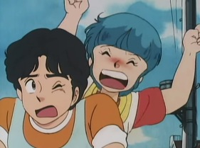 toshio and yuu