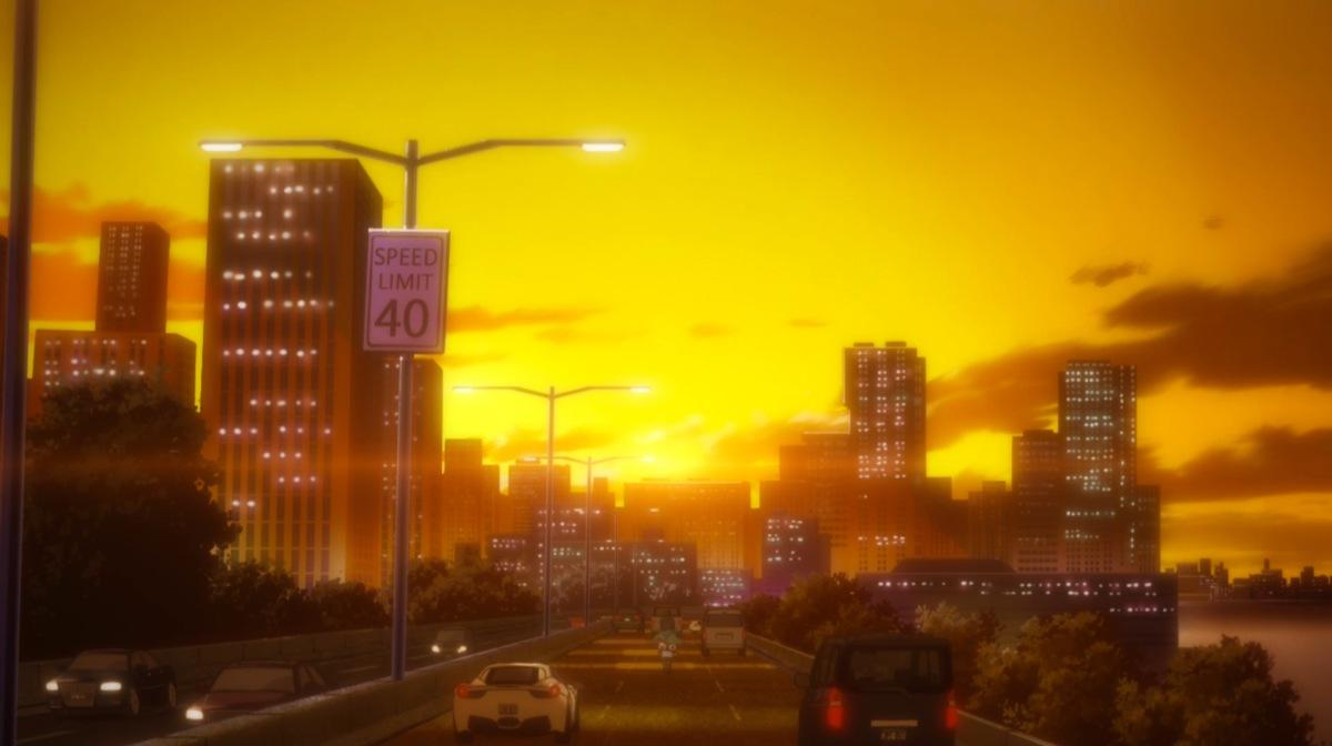 yellow atmosphere
