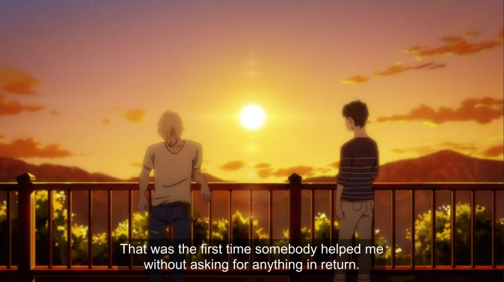 ash and eiji sunset.jpg