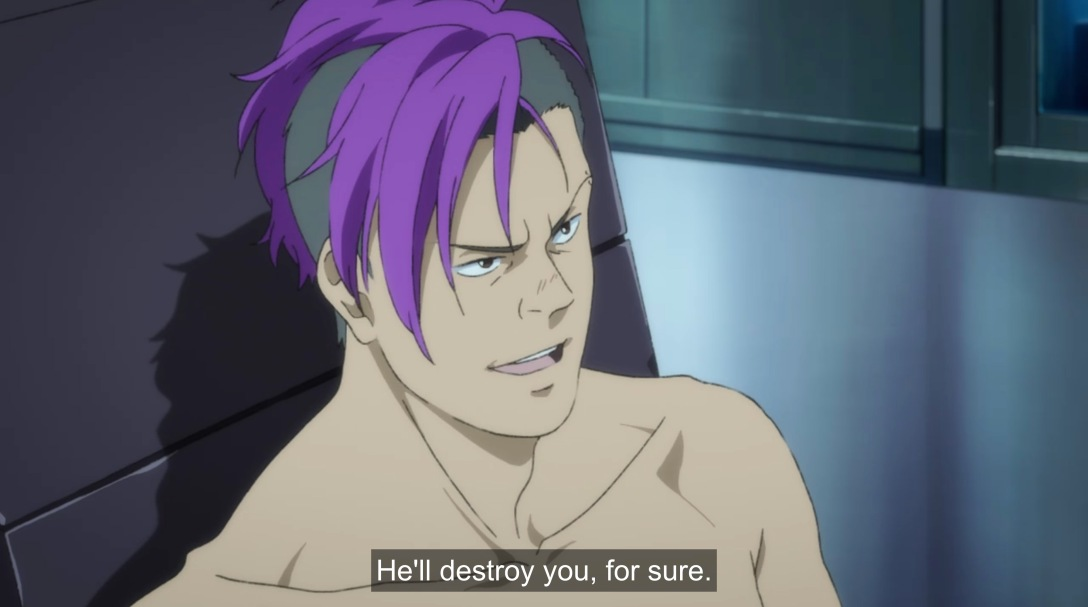shorter says (ash) will destroy you, for sure
