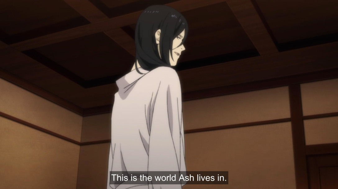 this is the world ash lives in