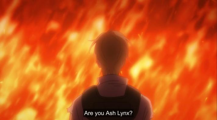 ash fire