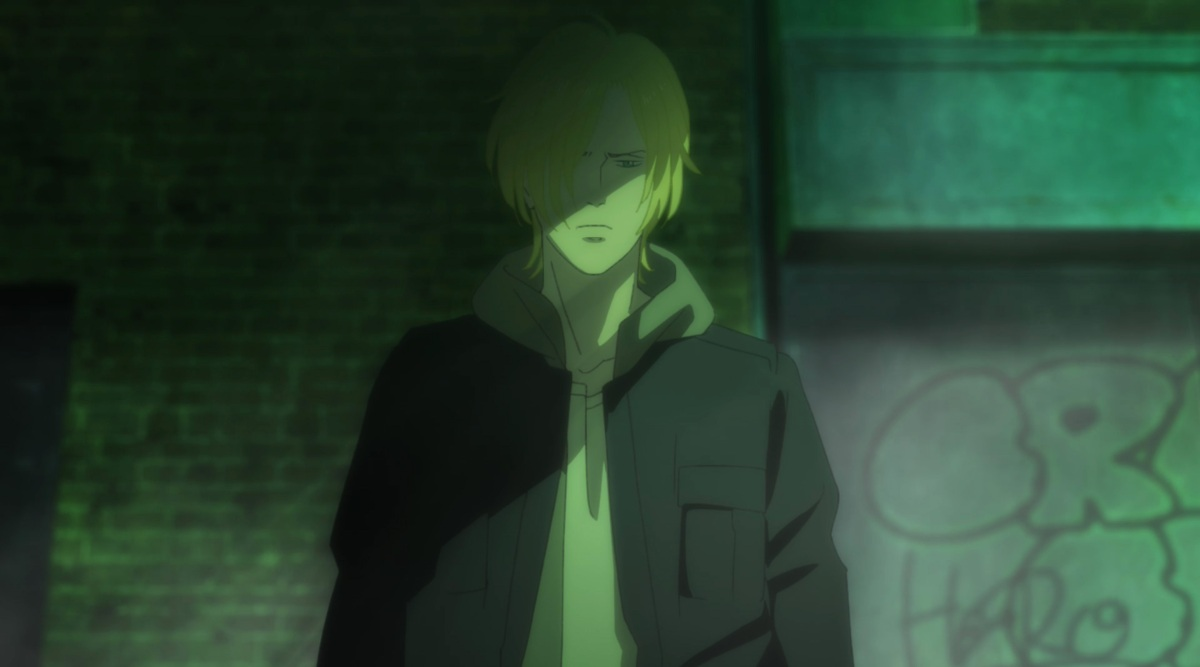 5a0eb72d6a8 Banana Fish  12  To Have and Have Not – Otaku