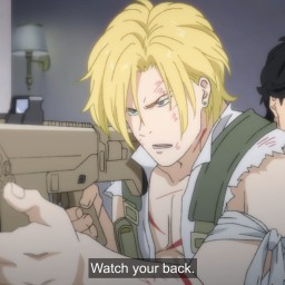 BANANA FISH fans share their thoughts on the anime (1er cour) – Part III