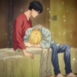 Banana Fish #11: The Beautiful and Damned