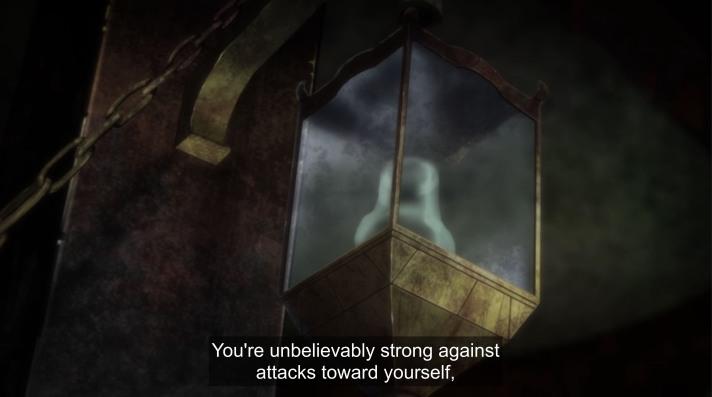 yausi says ash is strong