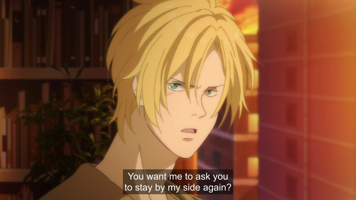 ash asking if eiji wants him to ask him to stay by his side again.jpg