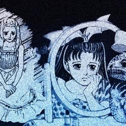 Identity & self-worth in Hanshin & Iguana Girl
