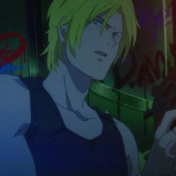 Banana Fish: the negotiations of a show, a love story & things that hurt