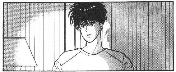 manga eiji
